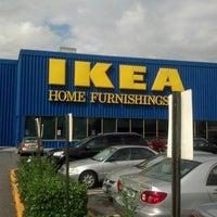 Photo taken at IKEA Long Island by Russ L. on 9/3/2012
