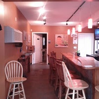 Photo taken at Gaslight Tavern by Jon G. on 8/31/2012