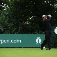 Photo taken at Royal Lytham & St. Annes Golf Club by SportsTravel.com on 7/19/2012