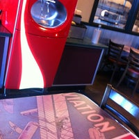 Photo taken at Wingstop by Devans00 .. on 6/24/2012