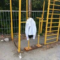 Photo taken at Спортзал.) by Shucksi on 8/27/2012