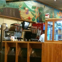 Photo taken at Café El Jarocho by Adrian R. on 3/16/2012