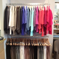 Photo taken at Lilla P Boutique by Erica C. on 2/19/2012