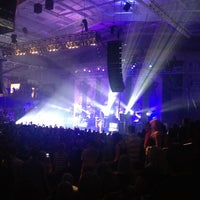Photo taken at O'Reilly Family Event Center by Amy S. on 5/23/2012