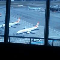 Foto tirada no(a) TWR SBGR - Controle de Tráfego Aéreo por André S. em 8/20/2012