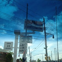Photo taken at Express Gas by Taneisha P. on 6/3/2012