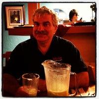 Photo taken at La Casa Azul by Renée D. on 3/11/2012