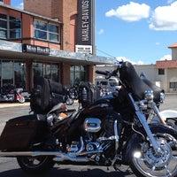 Mad River Harley-Davidson - Motorcycle Shop in Sandusky
