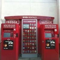 Photo taken at Redbox by Ricardo A. on 4/27/2012