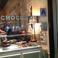 Photo taken at Choco Bolo by K on 5/26/2012