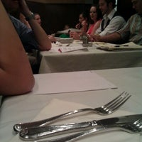 Photo taken at Oceano Bistro by Jack W. on 7/25/2012
