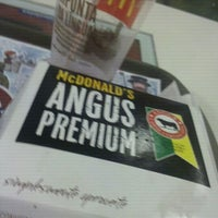 Photo taken at McDonald's by Marcos R. on 3/4/2012