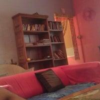 Photo taken at Pujangga Homestay by Muddin A. on 7/16/2012