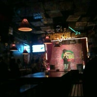 Photo taken at Comedy Cafe by Meity E. on 4/5/2012