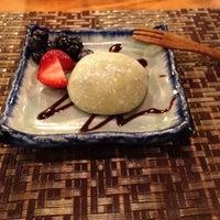 Photo taken at Sakuramen by Christopher C. on 9/9/2012