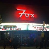 Photo taken at Fox Theatre by Travis S. on 3/25/2012