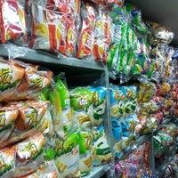 Photo taken at Sarintip Snack Shop by Utane F. on 6/25/2012