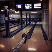 Photo taken at Patterson Bowling Center by Pills on 8/18/2012