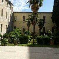 Photo taken at Museo della Città by La tarte M. on 6/5/2012