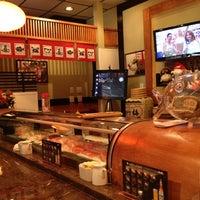 Photo prise au Yuri Japanese Restaurant par Philip C. le8/3/2012
