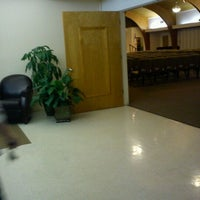 Photo taken at Cavalry Baptist Church by Miguel W. on 2/25/2012