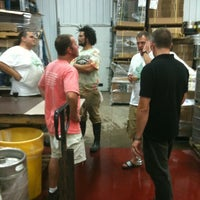 Photo taken at CB Craft Brewers by Dem J. on 8/24/2012