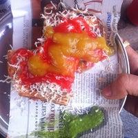 Photo taken at Manju Sandwich by Kunal T. on 6/9/2012