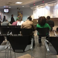 Photo taken at New York Passport Agency by Chicago G. on 3/12/2012