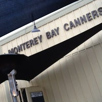 Photo taken at Cannery by Addie B. on 4/24/2012