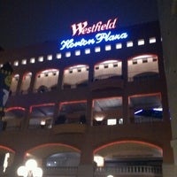 Photo taken at Westfield Horton Plaza by Arturo G. on 9/13/2012