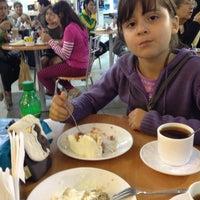 Photo taken at Cafeteria Cioccolatta by Juan J. on 6/14/2012