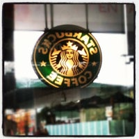Photo taken at Starbucks by Samm H. on 7/24/2012