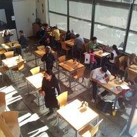 Photo taken at Sushi House by Iván V. on 9/2/2012