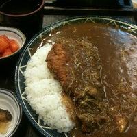Photo taken at 아비꼬 (あびこ) by narae k. on 4/24/2012