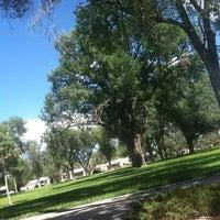 Photo taken at Bataan Memorial Park by BrianIslands on 7/20/2012