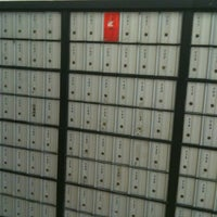 Photo taken at US Post Office - Morningside Station by Marc S. on 9/1/2012