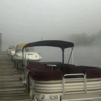 Photo taken at Larry's Boat Slip by Larry A. M. on 9/11/2012