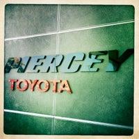 Piercey Toyota