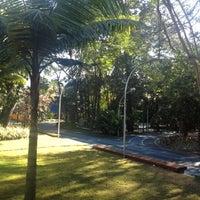 Photo taken at Hebraica SP by Jose Luiz G. on 8/11/2012