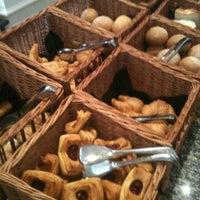 Photo taken at ANNA Living & Bar by Jurjen v. on 3/23/2012