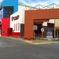 Foto tomada en D4 Reality por Cubo R. el 8/13/2012