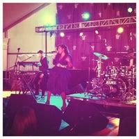 Photo taken at Festival Pier by Sherlen A. on 6/3/2012