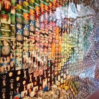 Photo taken at Lomography Gallery Store by Anais A. on 8/14/2012