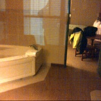 Photo taken at Country Inn & Suites Portage by GDogg!!!! ! . on 3/7/2012