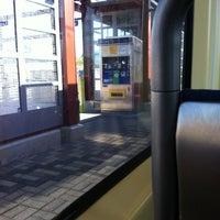 Photo taken at Franklin Avenue LRT Station by Edwin R. on 8/27/2012