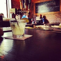 Photo taken at Tapeo 29 by Matt D. on 4/15/2012