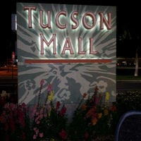 Photo taken at Tucson Mall by Sonny L. on 4/16/2012