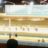 Photo taken at Mardi Gras Casino by Divina M. on 4/8/2012