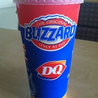 Photo taken at Dairy Queen by Amanda A. on 6/7/2012