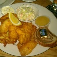 Photo taken at Oakcrest Tavern by YourMKEDining on 3/3/2012